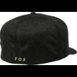FOX Lithotype Flexfit  #  Black / Green