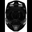 FOX Rampage Helmet - Black / Black sisak