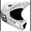 FOX Rampage Helmet  #  White