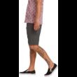 VOLCOM Frickin Modern Stretch Short  #  Charcoal heather