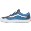 VANS Old Skool Pro  #  Navy / White