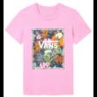 VANS Boxlet  #  Fuchsia pink