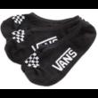 VANS Classic Canoodle  #  Black titok zokni