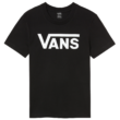 VANS Flying V Crew  #  Black