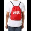 VANS League Bench  #  Racing red