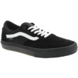 VANS Gilbert Crockett Pro - Blackout gördeszkás cipő
