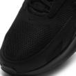NIKE Air Max Bolt - Black / Black / Black cipő.