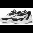 NIKE Air Max Bolt - White / Black / White sportcipő