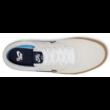 NIKE SB Chron Solarsoft -  White / Obsidian - White gördeszkás cipő