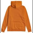 BILLABONG Arch PO- Dusty orange kapucnis pulóver