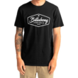 BILLABONG Trademark - Black póló
