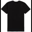 BILLABONG Unity Stacked- Black póló