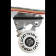 ZOO YORK OG 95 Logo Block Chrsyler 8,0 komplett gördeszka