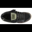 DVS Celsius- Black / Olive / Gum Nubuck gördeszkás cipő