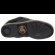 DVS Enduro 125- Black Reflective Gum Suede gördeszkás cipő