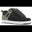 DVS Enduro 125- Olive / Black / White Nubuck gördeszkás cipő