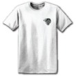ELEMENT X TIMBER Antidote State - Optic white póló