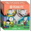 ELEMENT Peanuts Squad 52 mm 99A