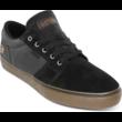 ETNIES BARGLE LS -Black / Gum / Dark Grey gördeszkás cipő