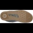 ETNIES Fader - Grey / Gum gördeszkás cipő