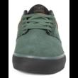 FALLEN T-Guns Sandoval- Green / Black / Brown gördeszkás cipő