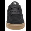 FALLEN Patriot Vulc- Black / White / Gum gördeszkás cipő