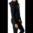 FOX W' Boundary PO  Black női pulóver