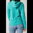 FOX W' Boundary PO Teal női pulóver
