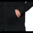 THE NORTH FACE Open Gate FZHD TNF Black cipzáros pulóver