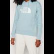 THE NORTH FACE W' Light Drew Peak PO Tourmaline blue női kapucnis pulóver