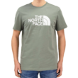 THE NORTH FACE Easy Tee - Agave green póló
