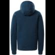THE NORTH FACE Light Drew Peak PO  Monterey blue kapucnis pulóver