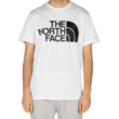 THE NORTH FACE Standard SS - TNF White póló