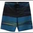 VANS Era Boardshort 19' # Black / Morrocan blue