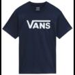 VANS ClassicNavy / White póló