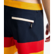 VANS Era Boardshort 19' Dress blues / Saffron
