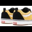 VANS Kyle Walker Pro Gold / Black gördeszkás cipő