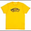 VANS OTW -Saffron / Dress blues póló