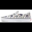VANS Classic Slip-on (Paradise Floral)True White / True White női cipő
