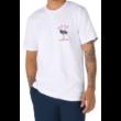 VANS Speak Easy - White póló