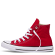 Converse piros magasszárú tornacipő
