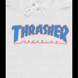 THRASHER  Outlined Po  #  Ash Grey