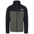 THE NORTH FACE Apex Bionic Jacket - New Taupe / TNF Black. Softshell kabát