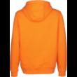 THE NORTH FACE Drew Peak PO - Flame orange kapucnis pulóver