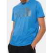 THE NORTH FACE Reaxion Easy Tee Clear Lake Blue heather póló