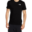 THE NORTH FACE Simple Dome Tee - TNF Black póló