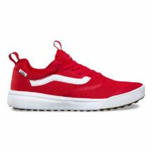 VANS Ultrarange Rapidweld piros sportcipő fehér vans csíkkal az oldalán