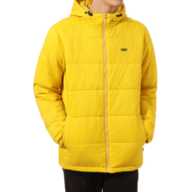 Vans Woodridge Jacket  #  Sulphur