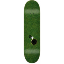 SK8 MAFIA Javier Sarmiento -Green 8 gördeszka lap