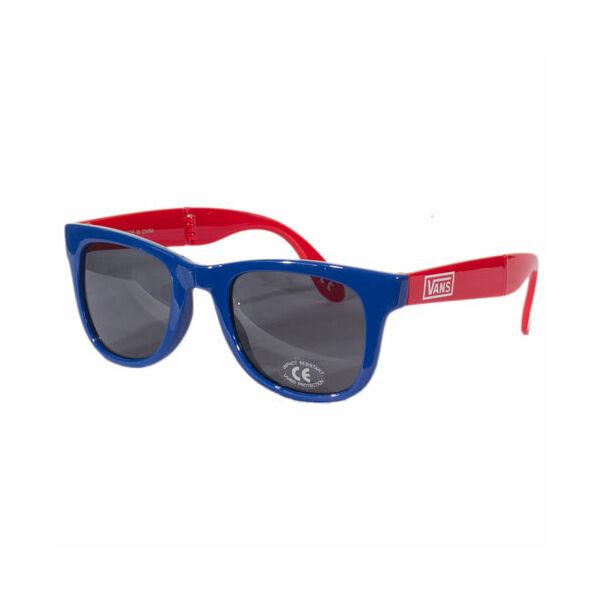 VANS Foldable  #  Reinvent red / Blue napszemüveg
